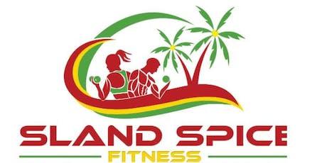 Island Spice Fitness  tickets
