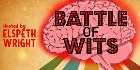 Battle of Wits tickets
