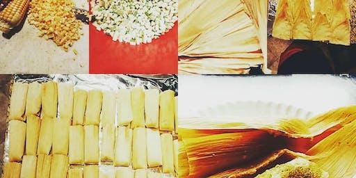 Making Tamales 101