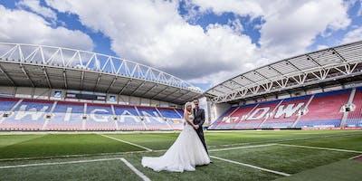 DW Stadium Wedding Show