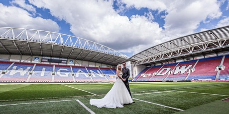 DW Stadium Wedding Show tickets
