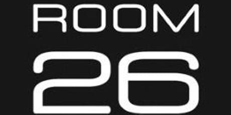 Room 26 Venerdì 6 dicembre 2019  Forever Young '90s party biglietti