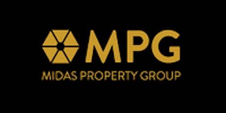 Midas Property Evening Event tickets