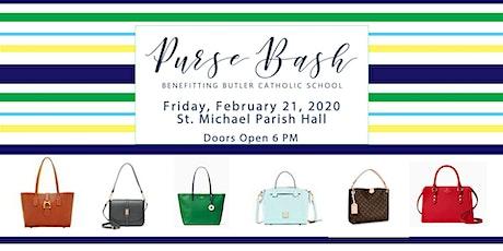 Purse Bash 2020 tickets
