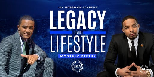 JMA Meetup