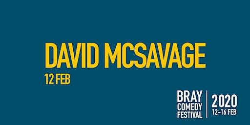 David Mc Savage