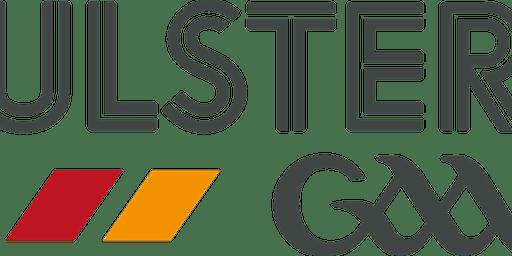 Ulster GAA Performance Analysis Quality Assurance Accreditation 2020