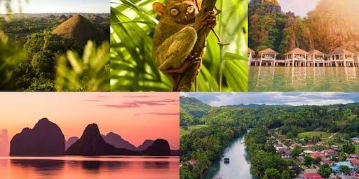 FILIPPINE: Il paradiso all'improvviso