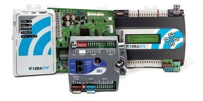 Johnson Controls Verasys Lunch and Learn