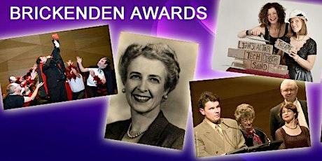 Brickenden Awards tickets