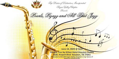Sugar Valley 6th Annual Jazz Brunch tickets