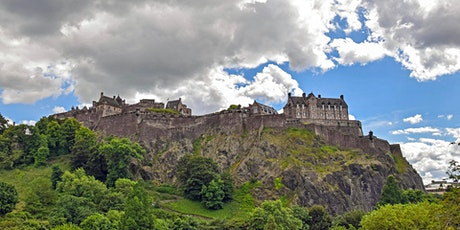 Tour del Castillo de Edimburgo tickets