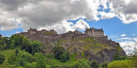 Tour del Castillo de Edimburgo entradas