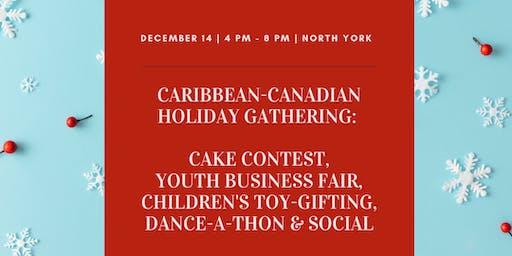 Caribbean-Canadian Holiday Gathering