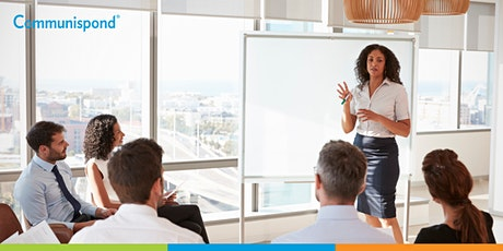 Executive Presentation Skills® (New York, NY) tickets