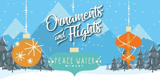 Ornaments & Flights