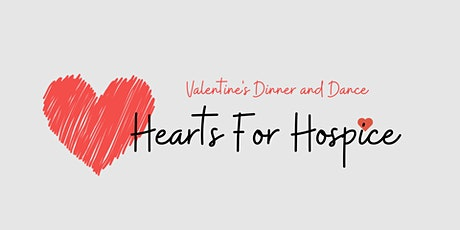 Hearts For Hospice tickets