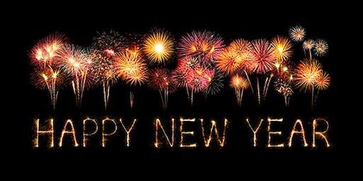 2020 Greene Gables Inn New Years Celebration