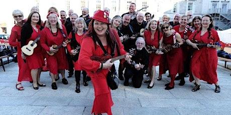 Kilkenny First Fortnight Concert  - RUGS  Rathfarnham Ukulele Group and Guests tickets