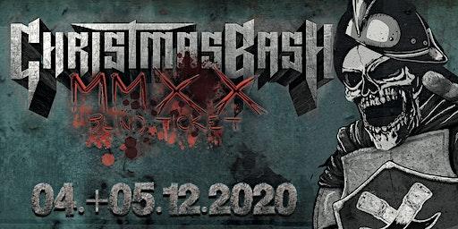 Christmas Bash 2020
