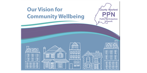 Our Vision for Community Wellbeing - Launch