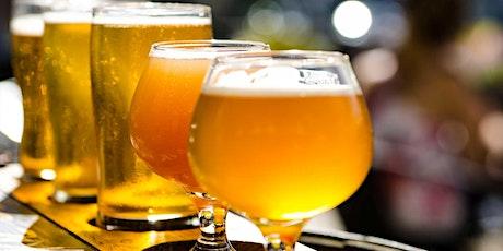 Prud'Homme Beer Certification – Certified Beer Enthusiast  - Oakridge tickets