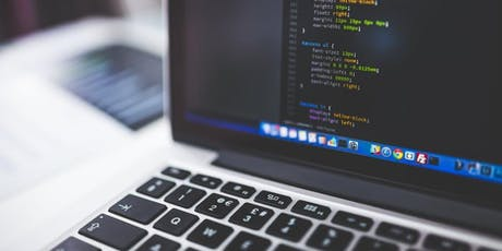 Free (fully funded by SAAS ) Web Application Development Course in Glasgow. tickets