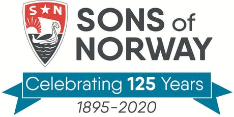 Sons of Norway 125th Anniversary Open House Party tickets