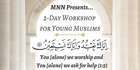 Workshop for Young Muslims tickets