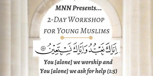 Workshop for Young Muslims