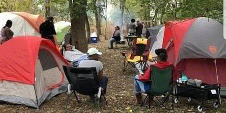 Kick Off To Summer Camping Weekend tickets
