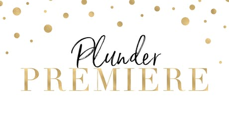 Plunder Premiere with Amberlee Altman, Muleshoe, TX 79347 tickets