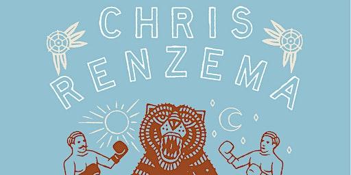Chris Renzema