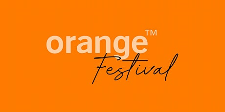 Orange Festival billets