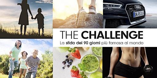 INVORIO (NO)- THE CHALLENGE, LA SFIDA DEI 90 GG