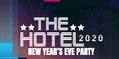 Capodanno – The Hotel 2020