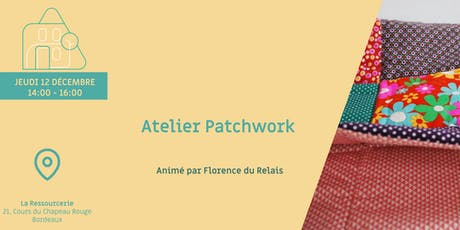 Atelier Patchwork billets
