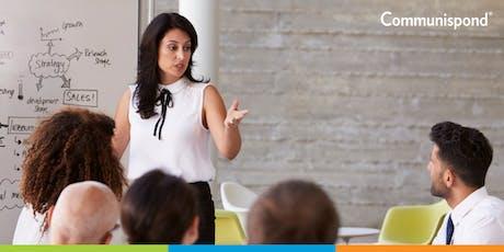 Executive Presentation Skills® (Boston, MA) tickets