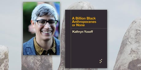 Reading Group: 'A Billion Black Anthropocenes or None' tickets