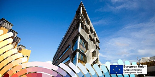 BIM and Digital Construction Research Collaboration for SMEs