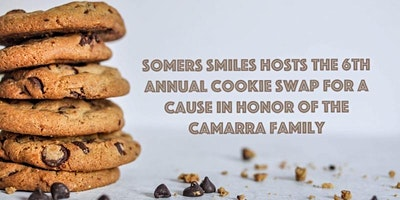 6th Annual Cookie Swap For A Cause