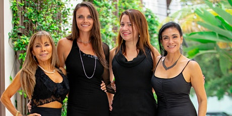 Little Black Dress Party at West Side Brewing Night Out + Networking Social tickets