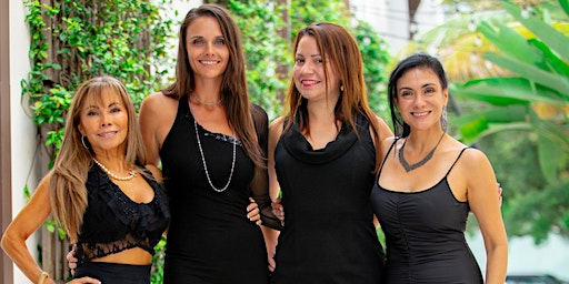Little Black Dress Party at West Side Brewing Night Out + Networking Social