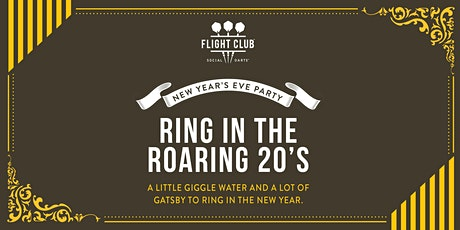 New Year's Eve at Flight Club Chicago tickets