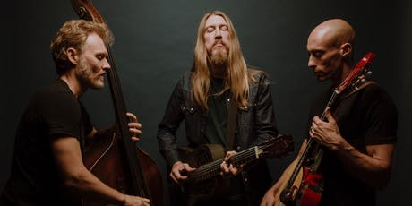 THE WOOD BROTHERS with KATIE PRUITT - NIGHT ONE tickets