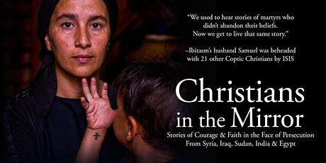 Christians in the Mirror Screening tickets