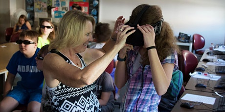 Indiana Academy Youth Enrichment Program - Virtual Reality tickets