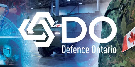 Defence Ontario AGM at OITC January 31, 2020 tickets
