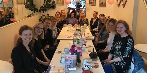Ladies Brunch Networking - December 17th 2019!