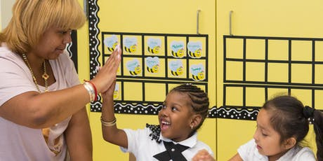 Harlem Children's Zone  and Promise Academy Education Career Fair tickets